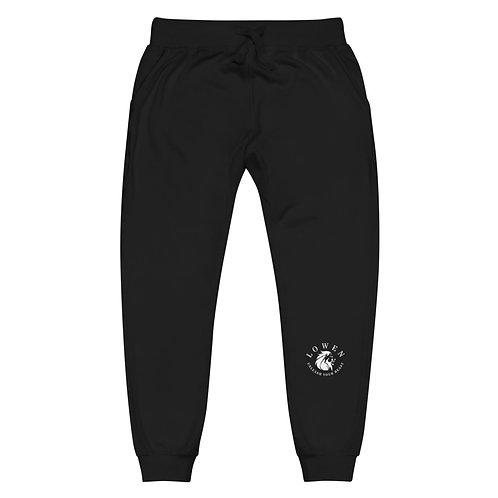 Lowen Unisex fleece sweatpants
