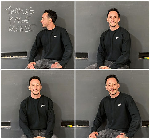 Thomas Page McBee