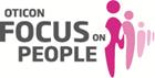 2015 Oticon Focus on People Award Honor Camilla Gilbert of Cincinnati, Ohio