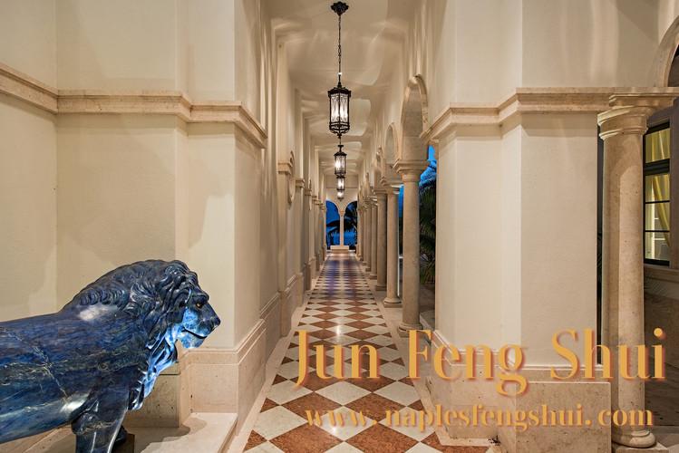 Jun Feng Shui - Traditional Chinese Feng Shui Consulting