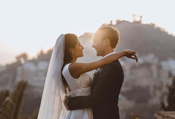Getting married in Mallorca