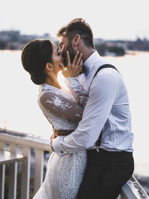 Wedding photographer in Mallorca
