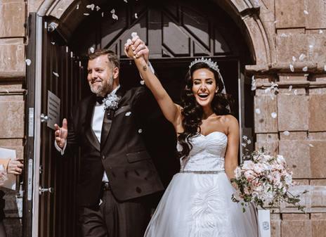 gifta sig i Spanien