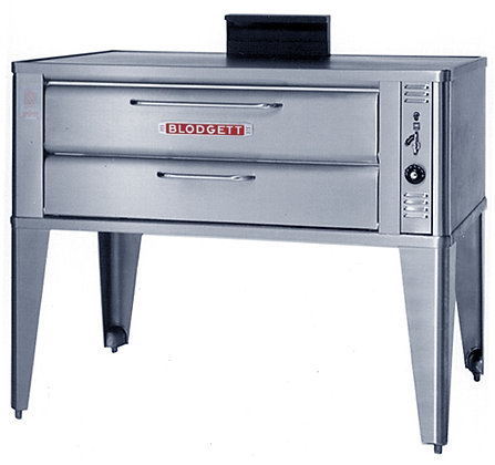 Horno para Pizza a Gas 1048 SINGLE