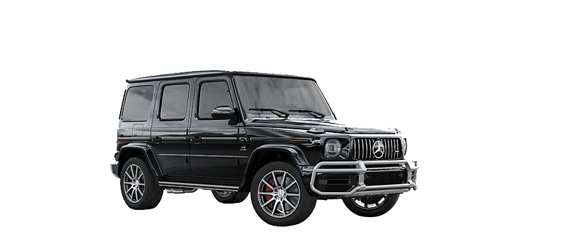 Mercedes Benz G63 AMG available for rent