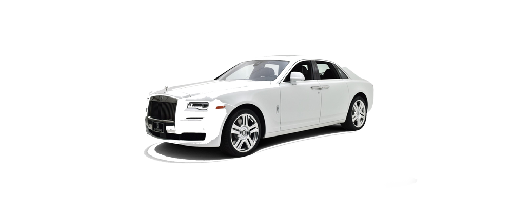 Rolls Royce Ghost Available for Rent