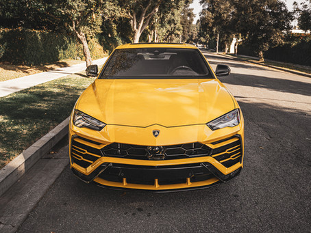 How to Drive an Exotic Car No Credit?