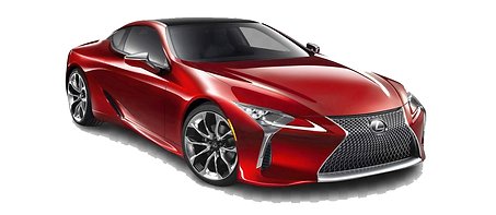 Lexus LC 500 Available for Rent