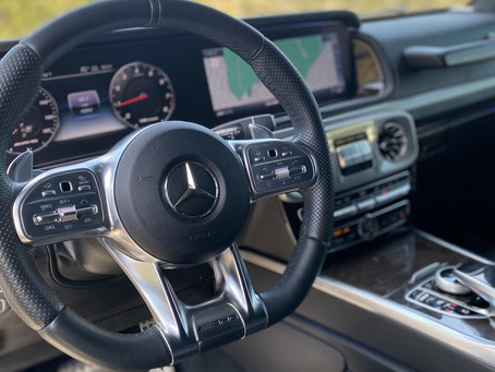 What is Special About Mercedes-Benz S Class?