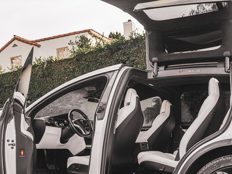 What are the Requested Exotic Cars to Rent in LA?