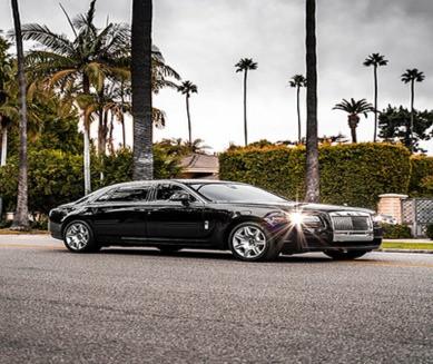 Wedding Car Rental In Los Angeles- Make Your Day Memorable!