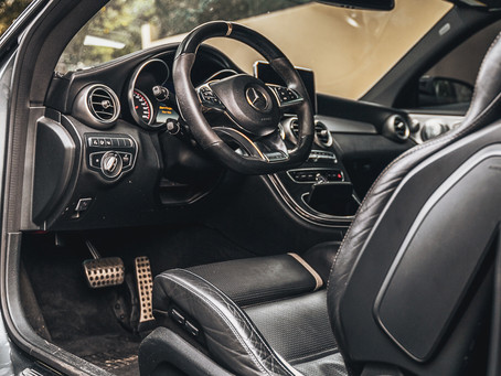 What to Look For When Renting an Exotic Car in Los Angeles?
