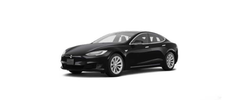 Tesla Model S Available for Rent