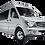 Thumbnail: Mercedes Sprinter -  Executive Edition
