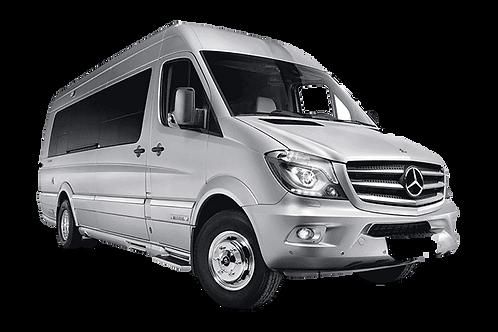 Mercedes Sprinter -  Executive Edition