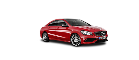 Mercedes CLA Available for Rent