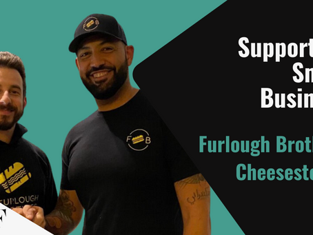 LIGHT BULB MOMENT | Furlough Brothers Cheesesteaks
