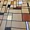 "Thumbnail: BOURGADE |  20X20"""
