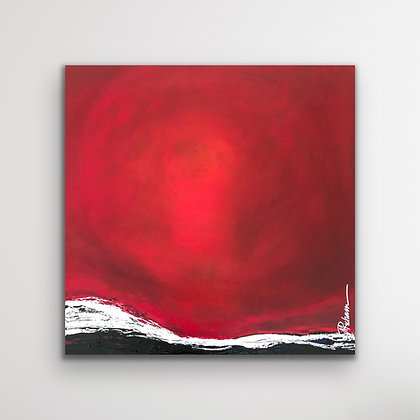 """INFRARED    30X30"""""""