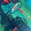"Thumbnail: DRAGONET |  16X20"""