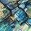 "Thumbnail: FOSS |  36X60"""