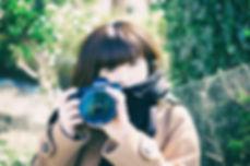 小林明子の写真