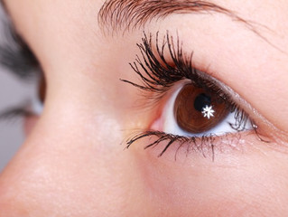 How to have perfect eyelashes?