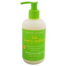 Mixed Chicks Kids Leave-In Conditioner for Curly Hair 8 oz