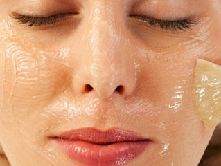 Advantages and benefits of a facial cleansing