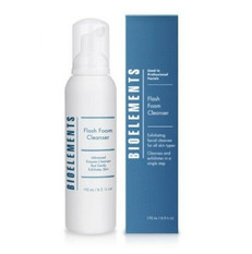 Bioelements Flash Foam Cleanser 6.5 fl oz TH145
