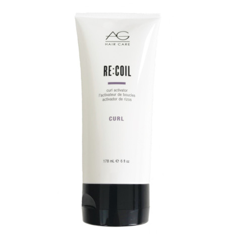 AG Hair • Recoil Curl Activator • 6oz • New • AUTHENTIC
