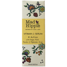 Mad Hippie VITAMIN C SERUM 1.02oz 30ml Skin Care