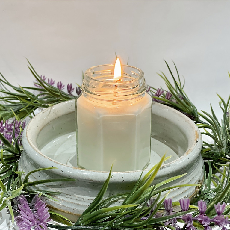 Free Candle Making Taster Class