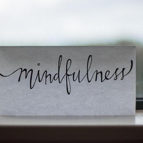 Free Mindfulness & Meditation Classes