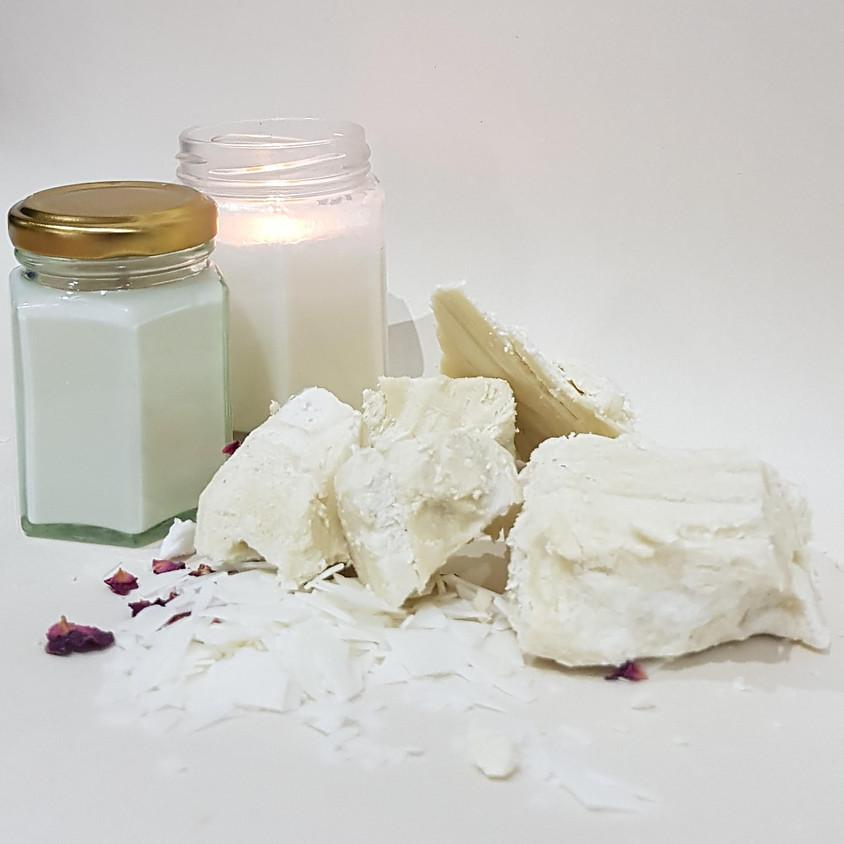Massage Candle Workshop