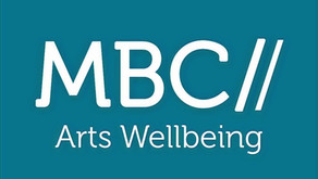 MBC Arts Wellbeing's New Logo Competition