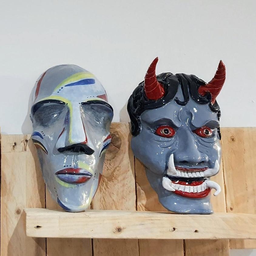 Free Intermediate Ceramics Course