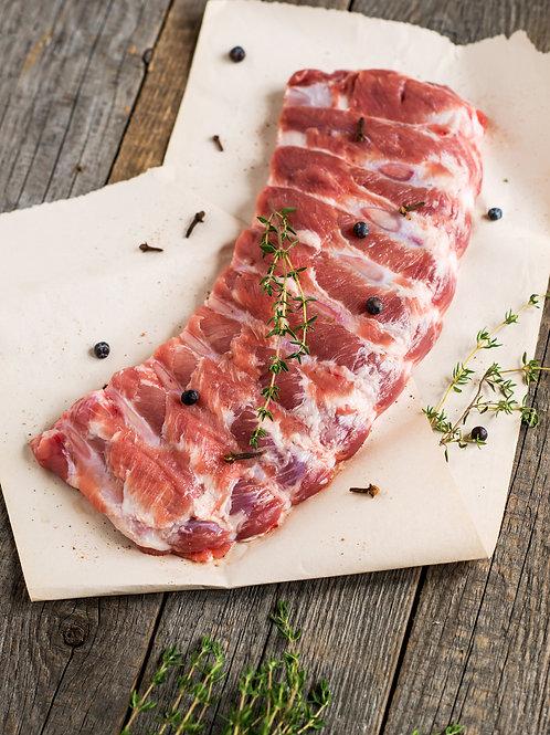St. Luis Style Pork Ribs (1.5 lb.)