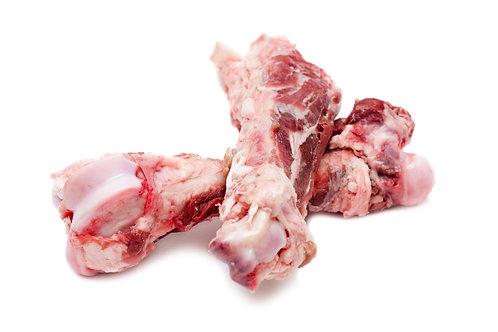 Lamb Bones (4 lb. Bag)
