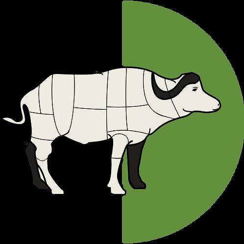 Buffalo Shares Deposit HALF