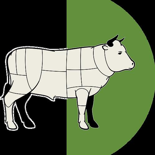 Beef Shares Deposit HALF
