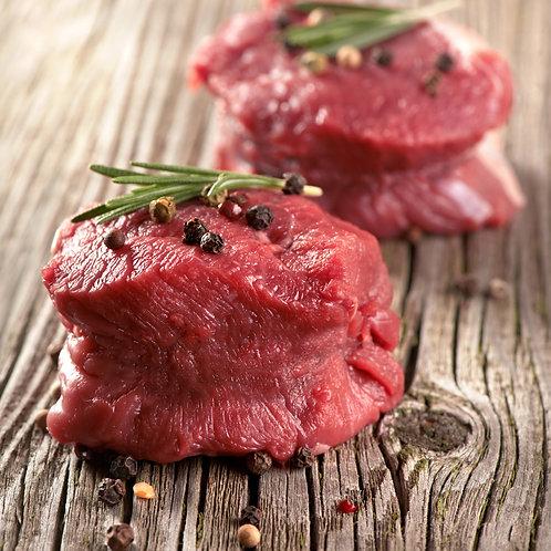 Angus Filet Mignon (Two 6 oz. Steaks)