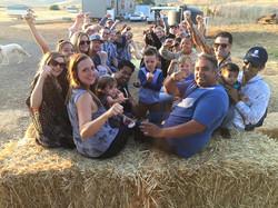 Hay Wagon Tour