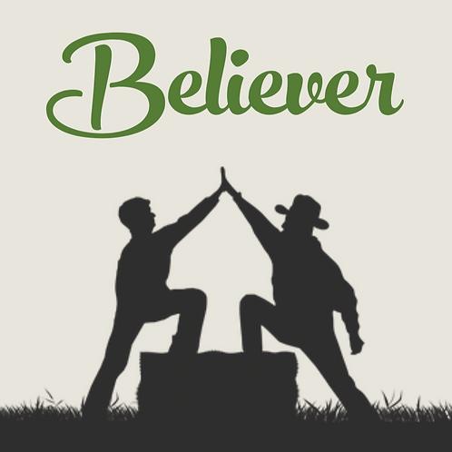 Farm Believer Membership