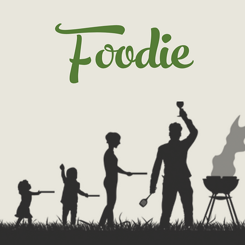 Farm Foodie Membership