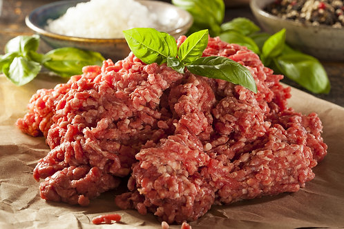 10 lb. of Ground Pork (CSA Members Only)
