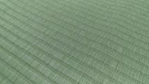 和紙で出来た畳表です。