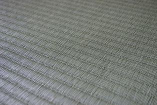 樹脂で出来た畳表です。