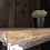 Thumbnail: Small side table with steel frame