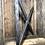 Thumbnail: Table leg X design